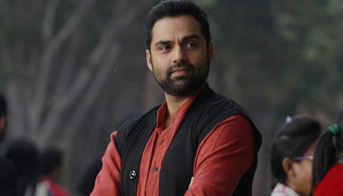 Abhay Deol is a lazy talented actor: Aanand L Rai