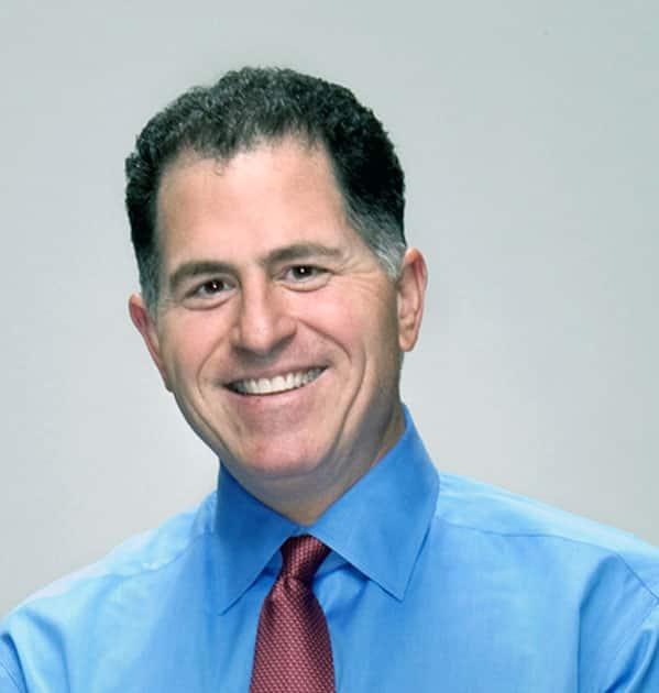 Michael S. Dell