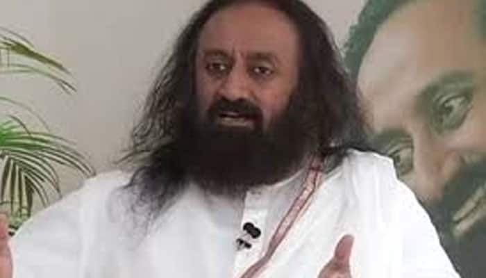 NGT says AOL damaged Yamuna floodplains, Sri Sri Ravi Shankar calls it 'blind and biased'