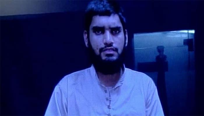 India may grant consular access to captured Pakistani terrorist