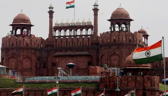 Red Fort comes under security blanket for August 15