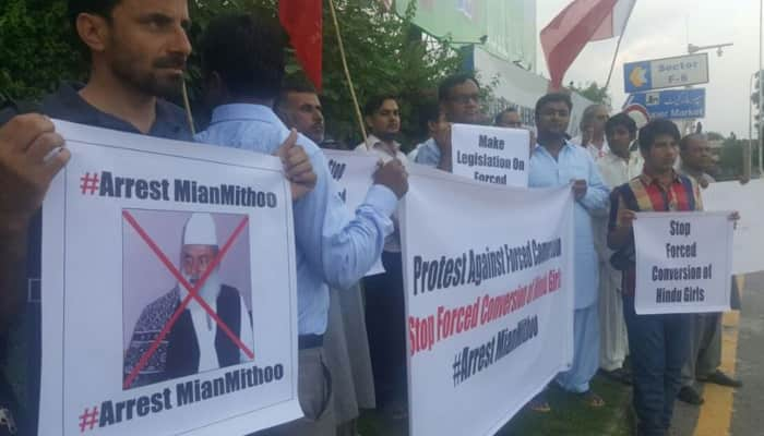 ALARMING: Who is 'Mitthu Mian' and why do Hindus in Pakistan fear him?