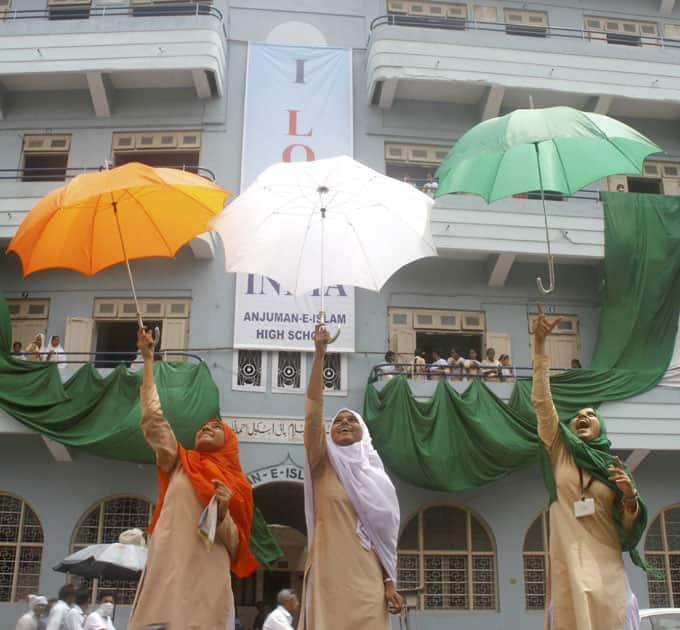 Independece Day celebrations