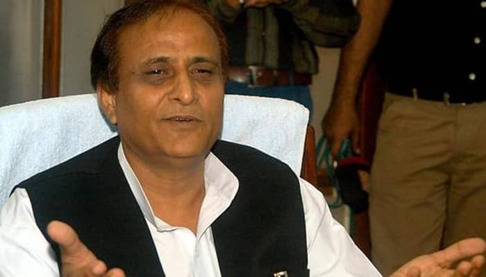 Modi and his 'friend' Obama are not letting Muslims live peacefully: Azam Khan on SRK detention