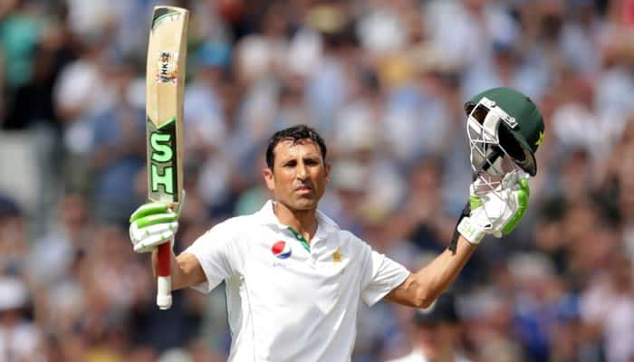 List of most 200-plus innings in Test Cricket
