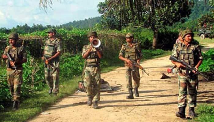 DSP killed in gun battle in Arunachal Pradesh