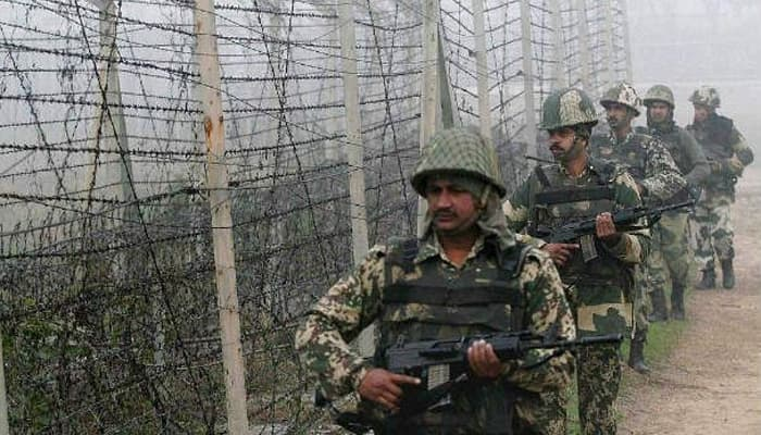 After lull of four months, Pakistan violates ceasefire again, targets Indian posts in J&K, injures woman