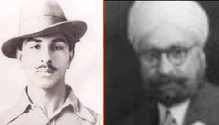 Independence Day Special: Is this the man who betrayed Bhagat Singh?