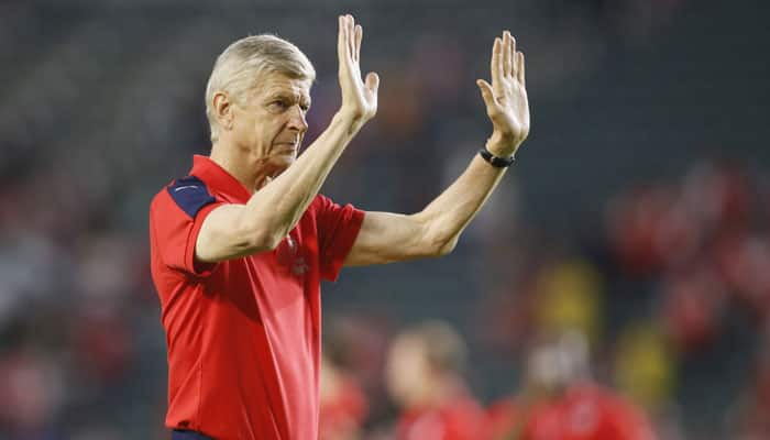 Premier League 2016-17: We're not ready, says Arsene Wenger after Arsenal's opening loss against Liverpool