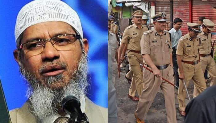 Mumbai Police report reveals astonishing details of Zakir Naik's Islamic school – Details inside