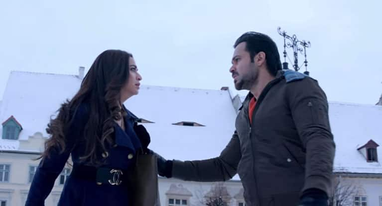 'Raaz Reboot' trailer OUT! Watch Emraan Hashmi in this spine-chilling horror story!