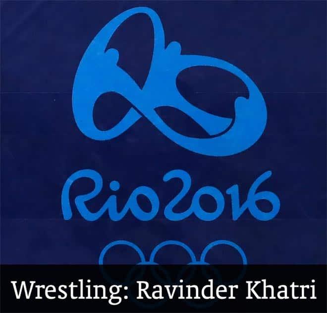 Ravinder Khatri