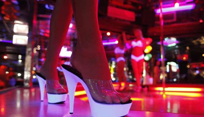 Shocking! China leads, India among top big nations that harbour billion dollar prostitution industry