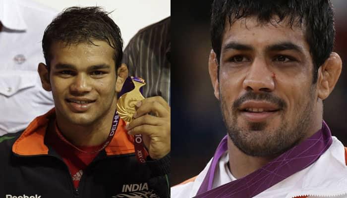 Olympics 2016: In time of crisis, Sushil Kumar tweets INSPIRATIONAL message for wrestler Narsingh Yadav