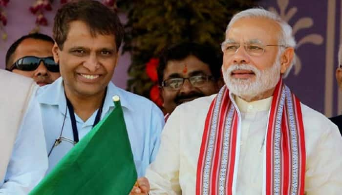 With PM Narendra Modi's vision, Suresh Prabhu announces four new categories of trains - ALL you need to know