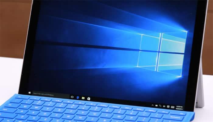 Microsoft mocks Apple's iPad Pro in new Surface ad