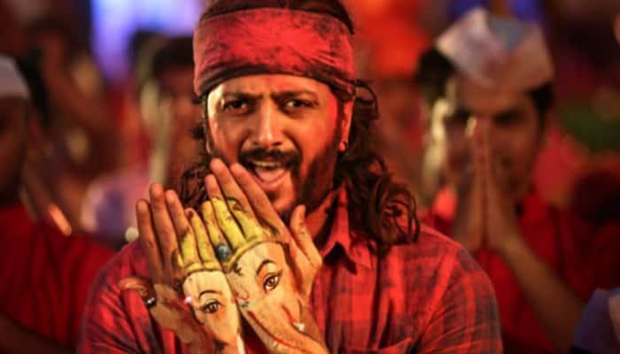 'Banjo': Check out Riteish Deshmukh in brand new song dedicated to Ganpati Bappa—Watch video