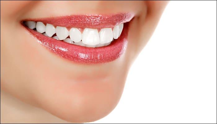 Here S How To Whiten Your Teeth Using Orange Peels Health News