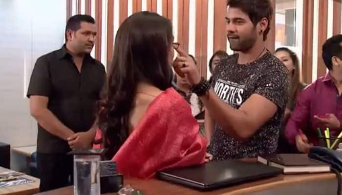 Watch: 'Kumkum Bhagya' Episode 648—Destiny makes Abhi meet Pragya again!
