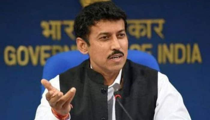 Make Rajyavardhan Rathore Sports Minister: Milkha Singh