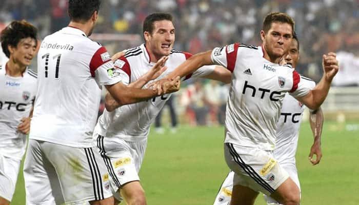 ISL 2016: NorthEast United to face Kerala Blasters in season 3 opener