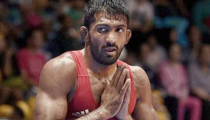 India's Rio Olympics campaign ends with a whimper; shock defeat for Yogeshwar Dutt in qualification round