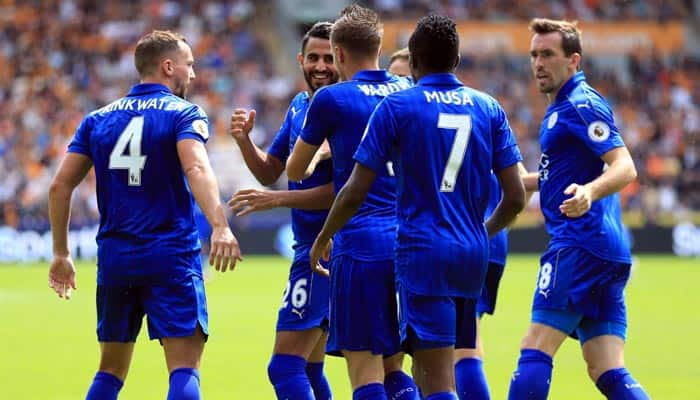 Leicester City ready to make further investments in squad: Official