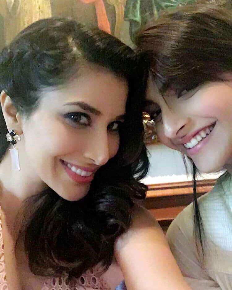 Thanku so much @sonamakapoor for being such a doll