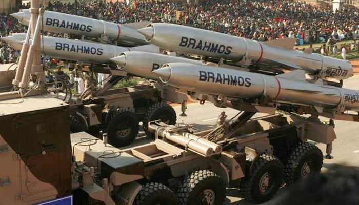 None of your concern, says Indian Army after China's warning over deployment of BrahMos missile in Arunachal