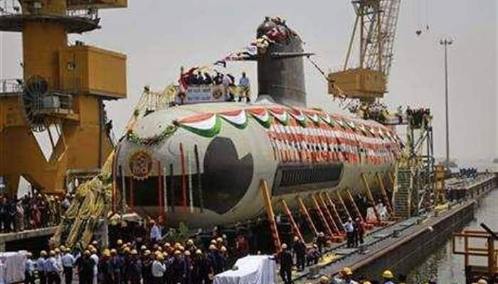 Here's what Scorpene-class submarines leaked documents reveal