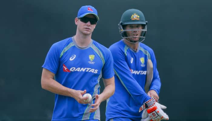 David Warner named Australia captain as Steve Smith heads home to rest ahead of hectic home schedule