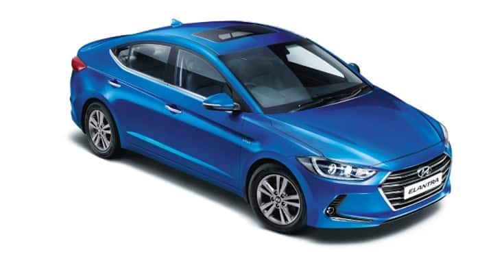 2016 Hyundai Elantra: Check out features and specifications