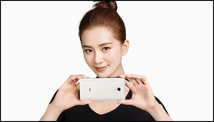 Xioami Redmi Note 4 launched, comes with 10-core processor, 4,100 mAh battery