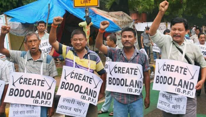 Bodoland groups to relaunch statehood agitation next week