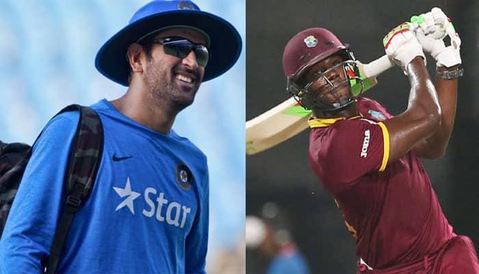 Cricket in USA, 1st T20I: West Indies eye comeback after demolition in Tests; MS Dhoni & Co seek revenge