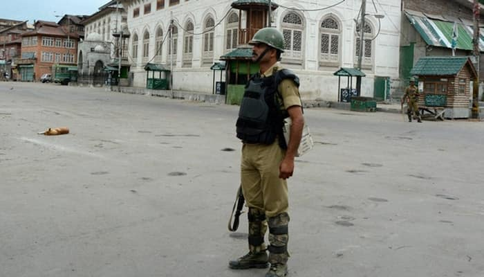 Curfew lifted from Kashmir's Anantnag after 49 days, remains in force in other parts