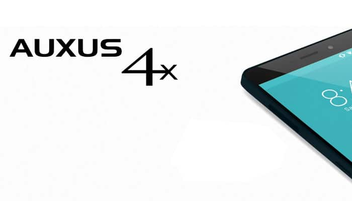 iBerry Auxus 4X with 4GB RAM launched in India at Rs 15,990