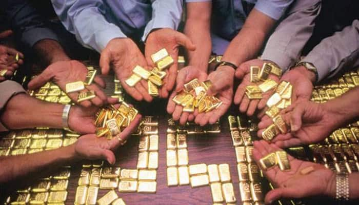 Finance Ministry recommends CBI probe into 80 kg of missing gold from IGI Airport