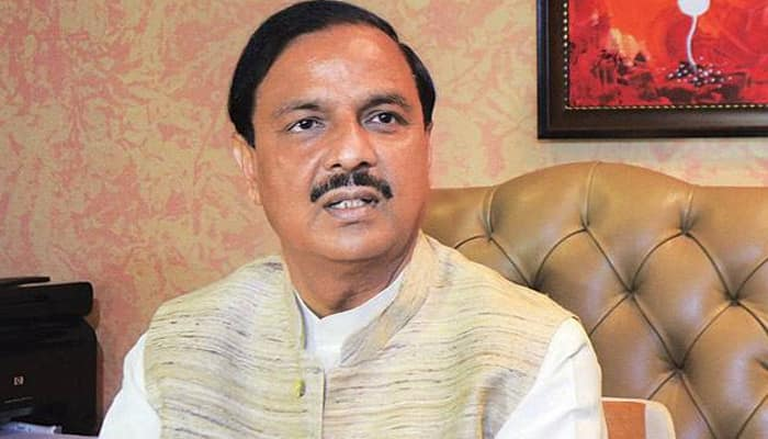 'No skirt' row: Mahesh Sharma clarifies, says 'I've daughters, would never tell women what to wear'