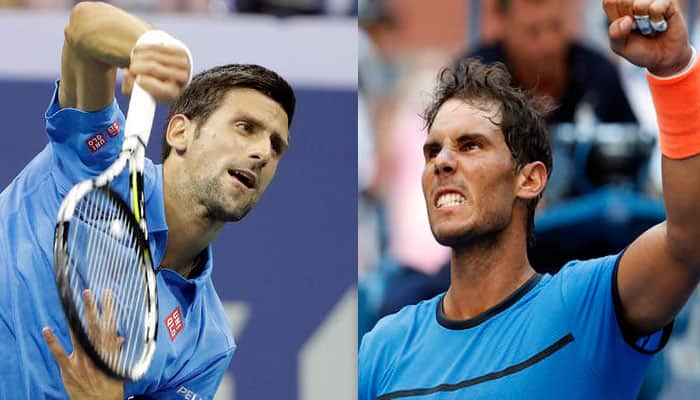 Novak Djokovic beats scare, Rafael Nadal eases at revamped US Open