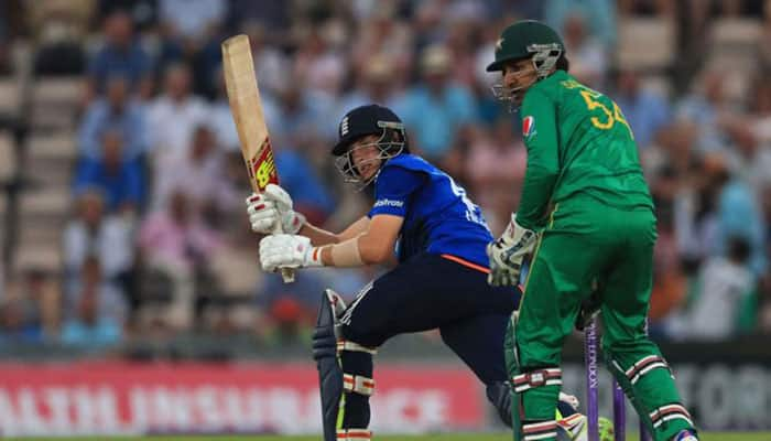 ENG Vs PAK 3rd ODI England Beat Pakistan By 169 Runs