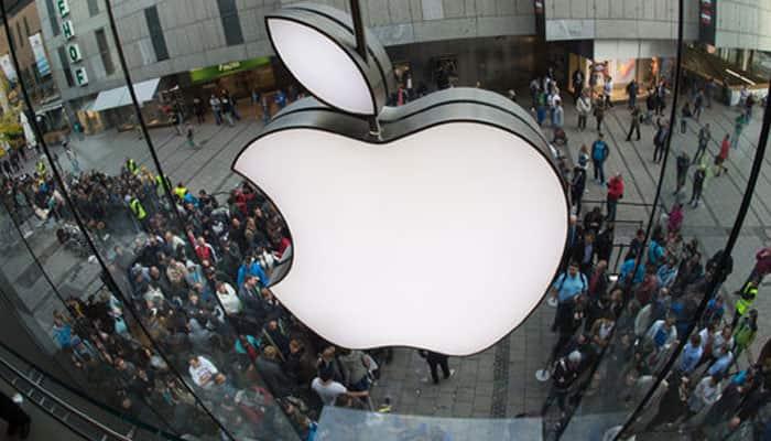 EU hits Apple with 13 billion euro Irish tax demand