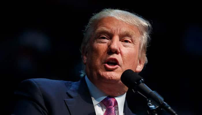 Donald Trump to meet Mexican President Enrique Pena Nieto today