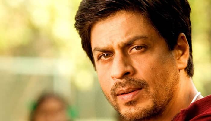 Revealed! Release date of Shah Rukh Khan's next with Aanand L Rai
