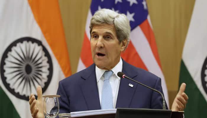 Pakistan needs to work more against terror network: John Kerry