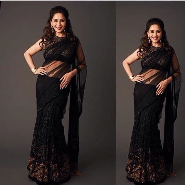 Happiness is the highest level of success- Madhuri Dixit-Nene