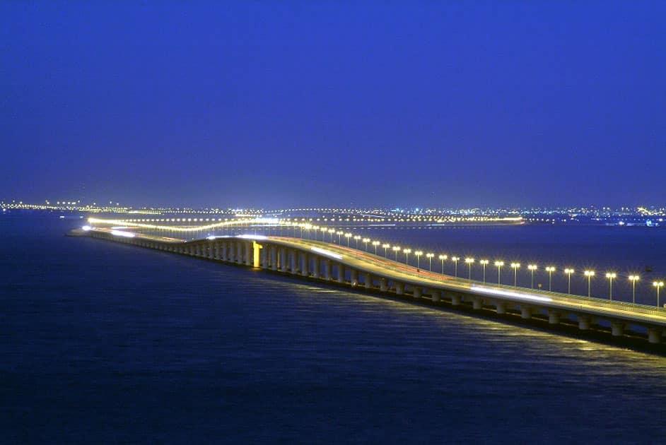 Saudi Arabia & Bahrain