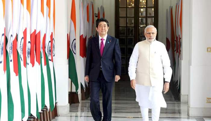 India's entry into Nuclear Suppliers Group will strengthen non-proliferation: Japan
