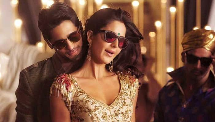Baar Baar Dekho movie review: Sidharth Malhotra, Katrina Kaif ko zaroor dekho!