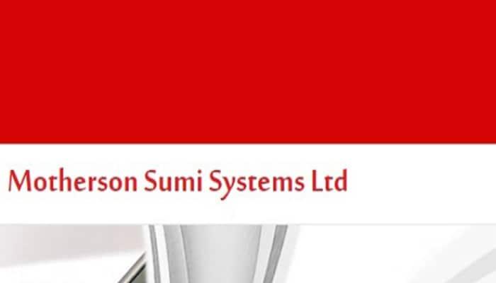 Motherson Sumi raises Rs 1,993 crore via QIP issue
